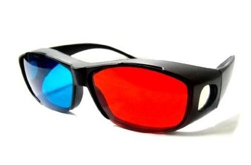 子供でも分かる3Dメガネで立体映像が見える仕組み