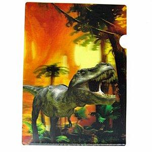 3d tyrannosaur