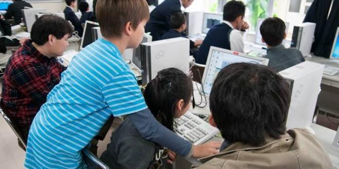 子供のプログラミング入門におすすめ!Scratch(スクラッチ)とプログラミング体験教室