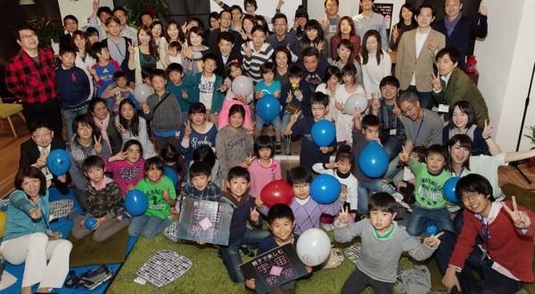 【開催レポート】親子で楽しむ高田馬場☆春の宇宙教室
